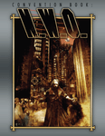 RPG Item: Convention Book: N.W.O.