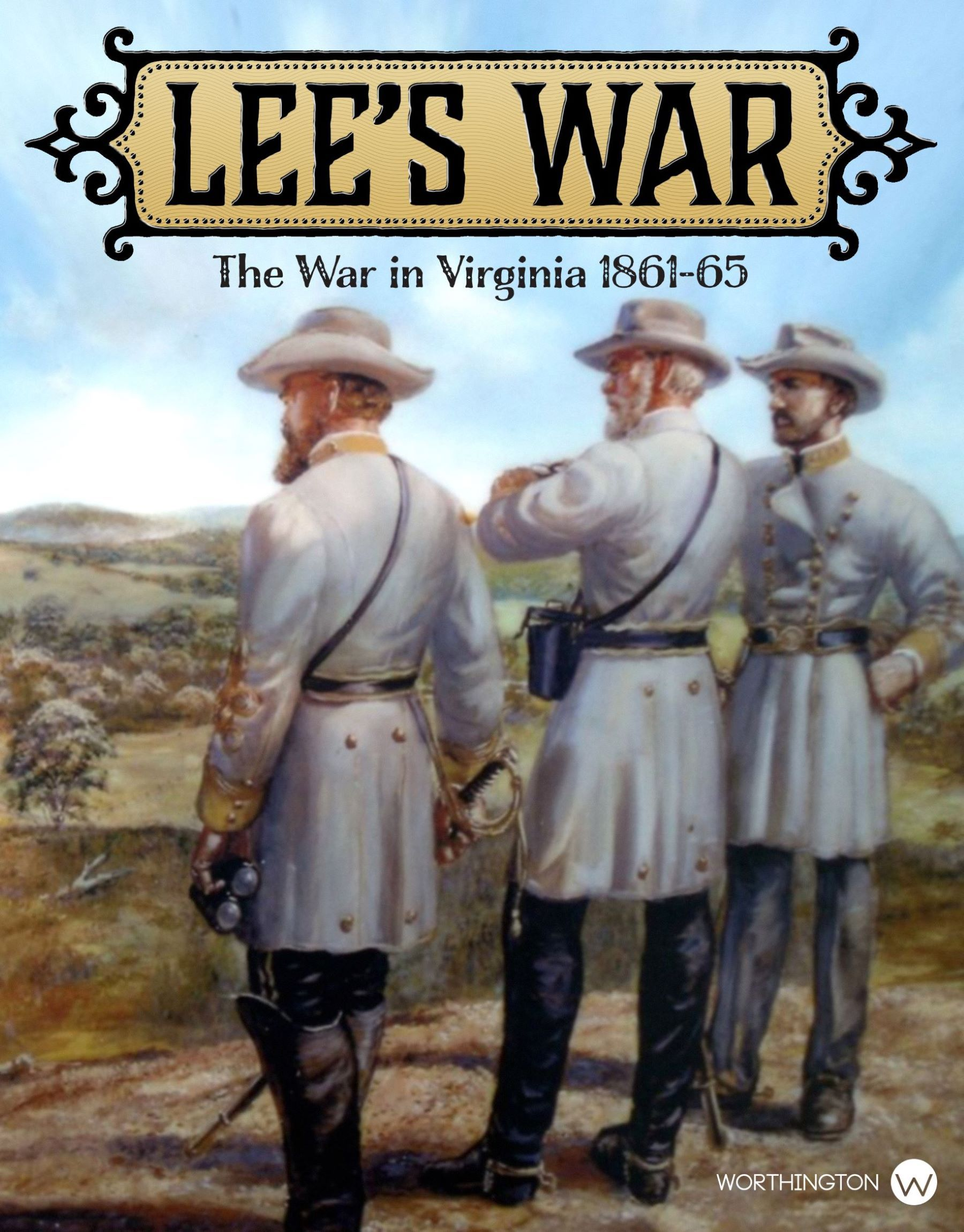 Lee's War