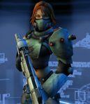 Character: Corporal Hart