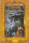 RPG Item: Heroes of Steel
