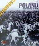 Board Game: Lightning: Poland
