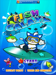 Video Game: Fish Galaxy