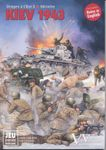 Board Game: Kiev 1943: Orages à l'est 3 Ukraine