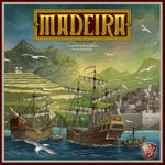 Board Game: Madeira