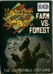 Board Game: Nature of the Beast: Farm vs. Forest