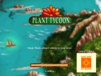 Video Game: Plant Tycoon