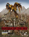 RPG Item: Monster of the Month 04: Hunters of the Sky