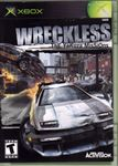 Video Game: Wreckless: The Yakuza Missions