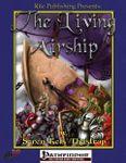 RPG Item: The Living Airship