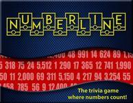 Board Game: Numberline