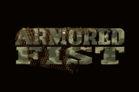 Video Game: Armored Fist