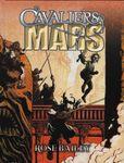RPG Item: Cavaliers of Mars (Deimos System)