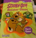 Board Game: Scooby-Doo! Monster Chase