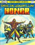 RPG Item: Honor: Enter the Dragon's Claw