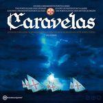 Board Game: Caravelas