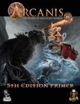 RPG Item: Arcanis 5th Edition Primer