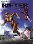 Issue: The Rifter (Issue 42 - Apr 2008)