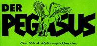 Periodical: Der Pegasus: Ein DSA-Rollenspielfanzine