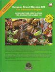 RPG Item: DCC #029: The Adventure Begins