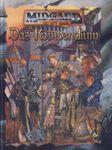 RPG Item: Das Kompendium