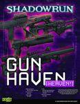 RPG Item: Gun Heaven