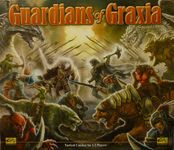 Board Game: Guardians of Graxia