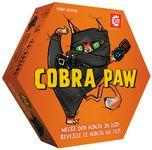 Board Game: Cobra Paw