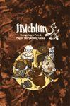 RPG Item: Michtim: Designing a Pen & Paper Storytelling Game
