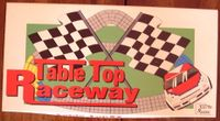 Board Game: Table Top Raceway