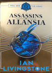 RPG Item: Assassins of Allansia