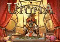 Board Game: Utopia