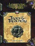 RPG Item: Traps & Treachery