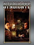 RPG Item: Convention Book: Syndicate