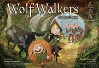 Board Game: WolfWalkers: The Board Game