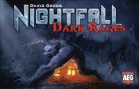 Board Game: Nightfall: Dark Rages