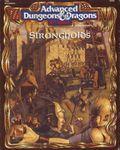 RPG Item: GR1: Strongholds