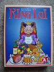 Board Game: King's Breakfast