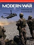 Board Game: Kandahar: Special Forces in Afghanistan