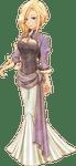 Character: Iris (Story of Seasons)