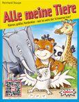 Board Game: Alle meine Tiere