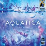 Board Game: Aquatica: Cold Waters