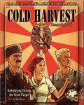 RPG Item: Cold Harvest