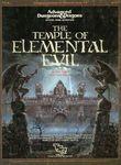 RPG Item: T1-4: The Temple of Elemental Evil