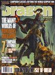 Issue: Dragon (Issue 351 - Jan 2007)