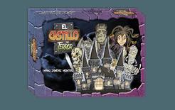 El Castillo Del Terror Board Game Boardgamegeek
