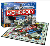 Board Game: Monopoly: Münster