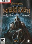 Video Game: The Lord of the Rings: The Battle for Middle-earth II: The Rise of the Witch-King