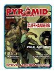 Issue: Pyramid (Volume 3, Issue 8 - Jun 2009)