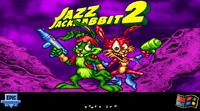 Video Game: Jazz Jackrabbit 2