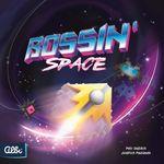 Board Game: Bossin' Space